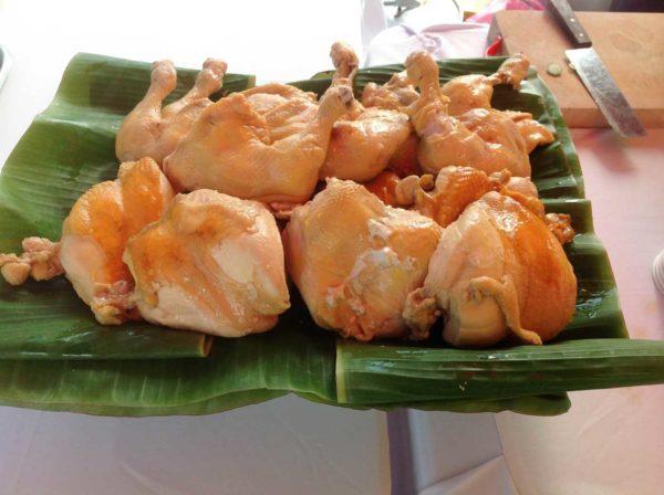 ข้าวมันไก่ 2